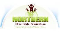 Northern Charitable Foundation logo
