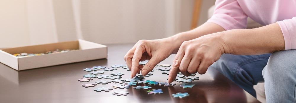 Northern Charitable Foundation - Alzheimer's risk factors