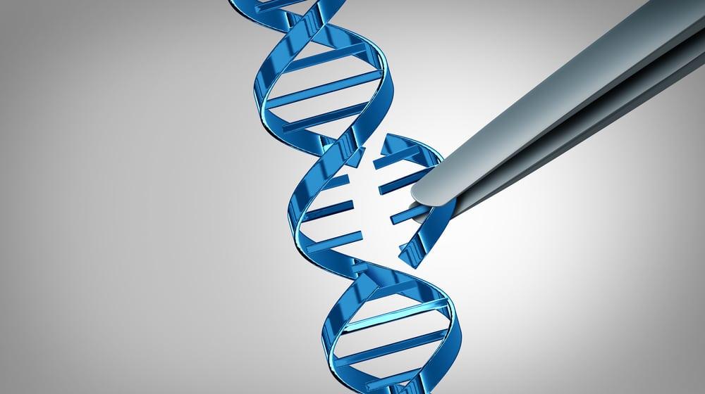 CRISPR for cancer treatment