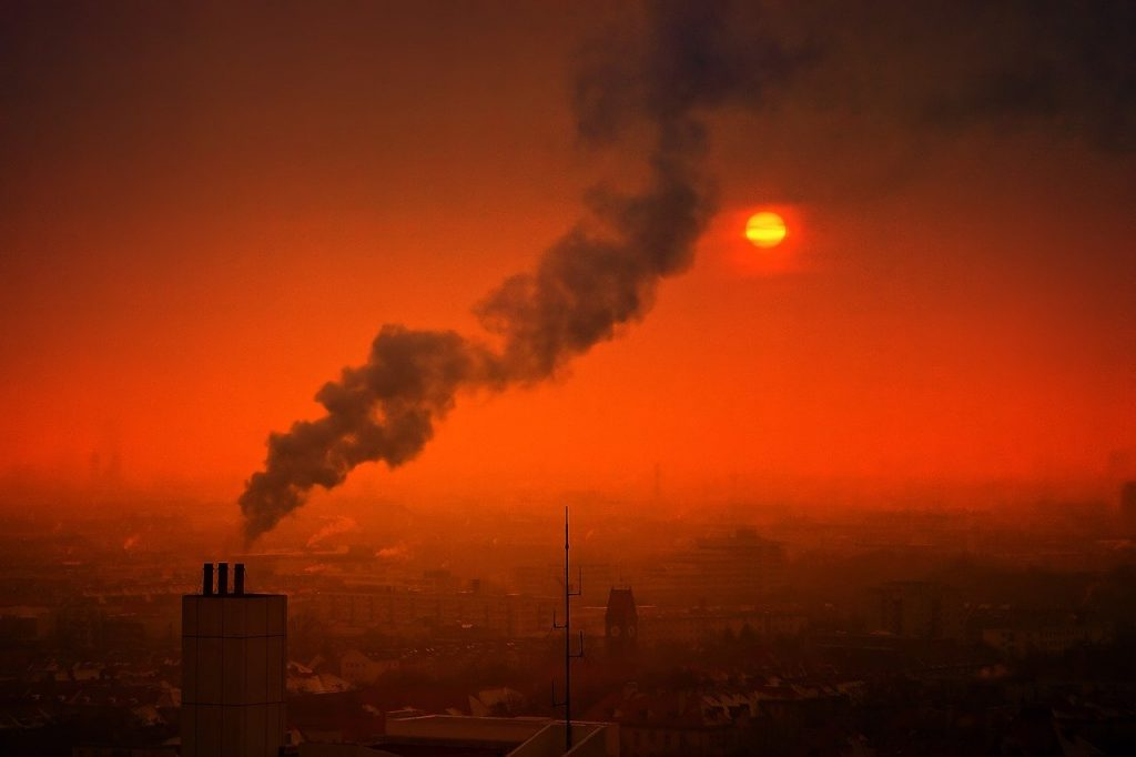 Northern Charitable Foundation - Dementia and air pollution
